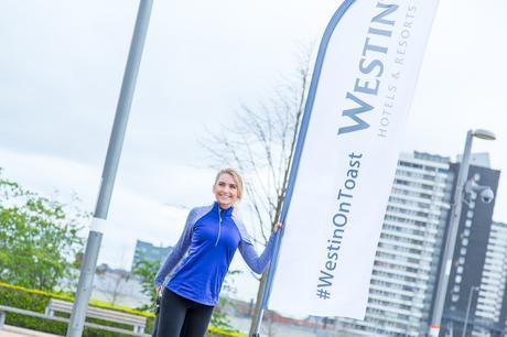 Fitness On Toast - Westin Run - April-20