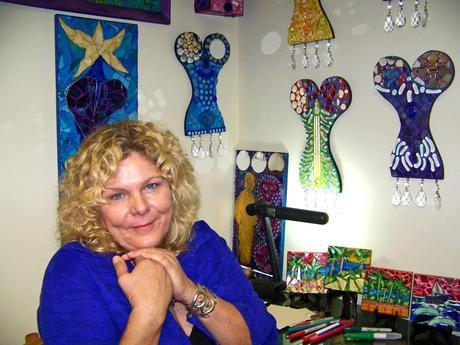 Artist Crush May 2016 Anita Prentice
