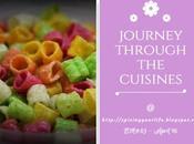 Dishes from Around Corners India (Journey Through Cuisines Recap)