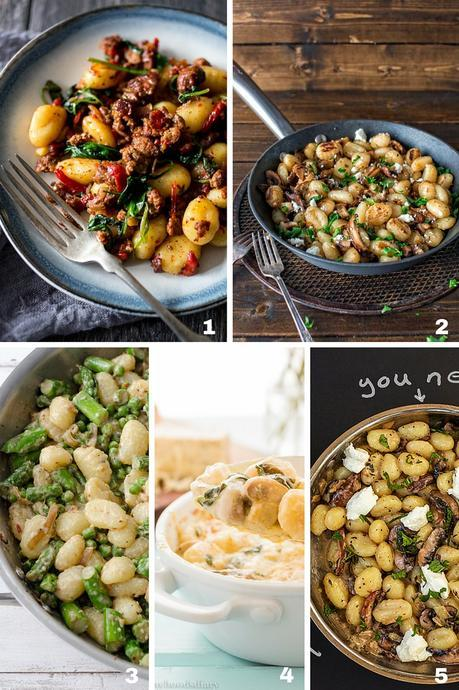 58 Easy 30 Minute Meals for Busy Families