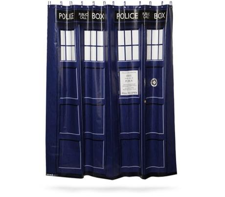 Top 10 Weird and Unusual Shower Curtains - Paperblog