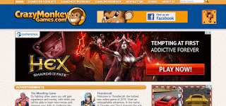 Top 10 Classic Websites To Play Flash Games Online