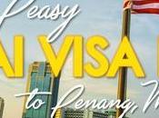 Easy Peasy Thai Visa Penang, Malaysia