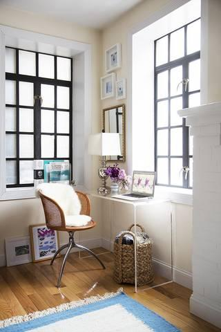 Furnishing a small space