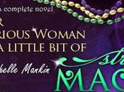 Strange Magic Michelle Mankin @starange13 @MichelleMankin