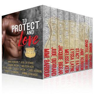 To Protect and Love Excerpt for The Sheriff Meets His Match