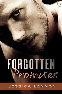Forgotten Promises by Jessica Lemmon- One sale for 99 cents for a LIMITED TIME ONLY!!