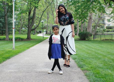 STYLE SWAP TUESDAYS- HAPPY MOTHER'S DAY