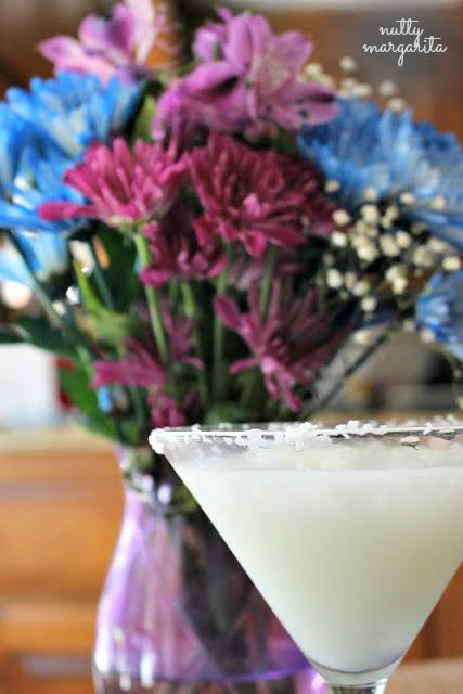 cuckoo for coconut #margaritaweek
