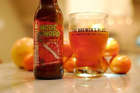 Beer Review – Funky Buddha More Moro