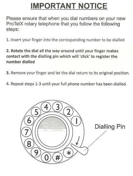 The Button: A Guide to the Technology of Yesteryear