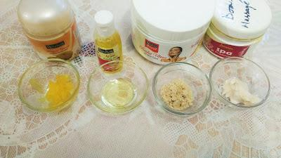 Body Pampering Session with Juvena Herbals