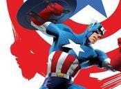 Steranko Celebrates Captain America's 75th Anniversary