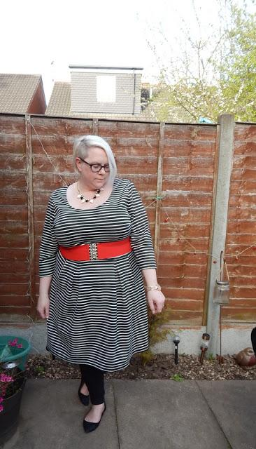 31 Dresses of May Day Three