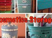 Allison's Beauty Storage Organization Spotlight Team