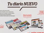 Negro (Argentina): It's Look, Philosophy Presenting News