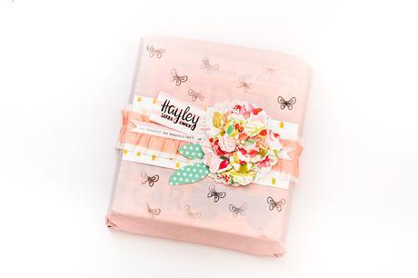 Jessy Christopher | @felicity_jane | Gift Wrapping