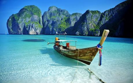 Phuket and krabi must visit Thailand destinations
