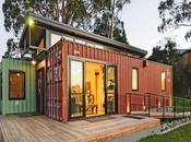 Prepping Shipping Container Home