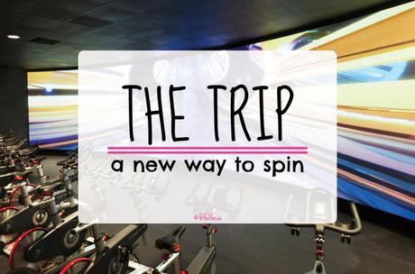 THE TRIP Review: A New Way To Spin