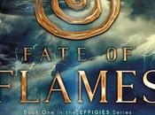 Book Finds: Fate Flames Shadow Bright Burning