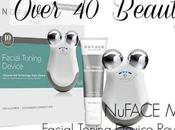 Over Beauty: NuFACE Mini Device Review