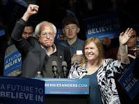 Three Reasons I Just Gave More Money in Support of Sanders (and So Should You)