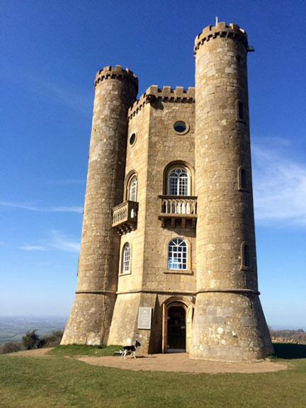 Photos From Our Cotswolds Hiking Tour, England