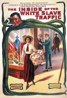 #2,088. The Inside of the White Slave Traffic  (1913)