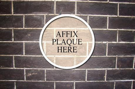 The Missing Plaques of Old London Town No.6