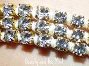 DIY: Bridal Headband Bracelet