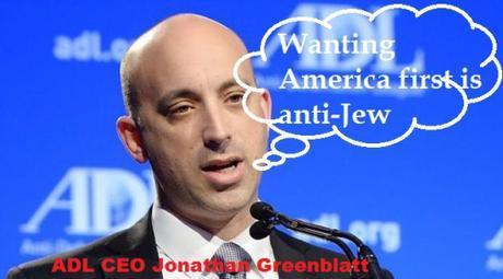 ADL CEO Jonathan Greenblatt