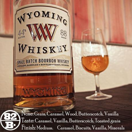 Wyoming Whiskey Batch 25 Review