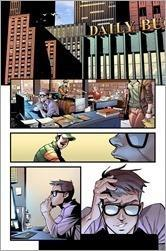 Deadpool #13 First Look Preview 1