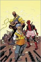 Deadpool #13 First Look Preview 3