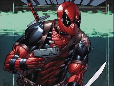 Deadpool #13