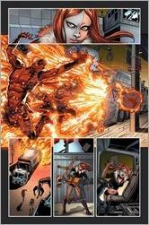 Deadpool #13 First Look Preview 5
