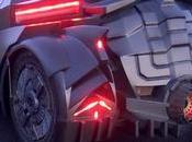 Watch: Real-Life Batmobile Built From Lamborghini