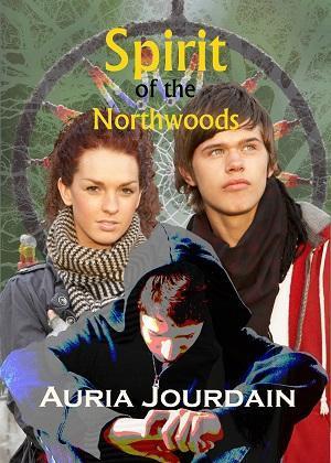 Spirit of the Northwoods by Auria Jourdain @goddessfish @AuriaJourdain
