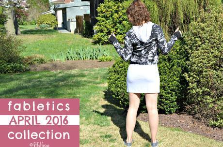 Fabletics April 2016 Collection