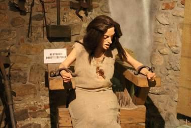 In The Footsteps Of Vlad The Impaler Hunedoara Castle