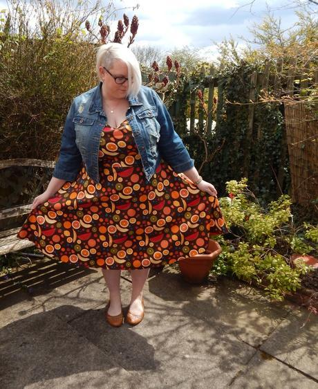 31 Dresses of May Day Six