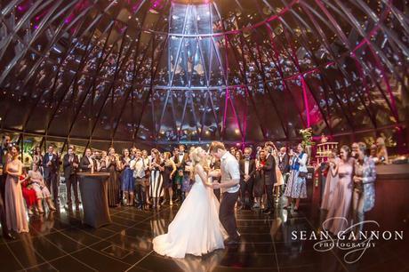 Wedding at the Gherkin 027