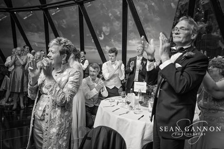 Wedding at the Gherkin 023
