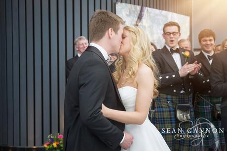 Wedding at the Gherkin 012