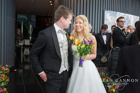 Wedding at the Gherkin 009