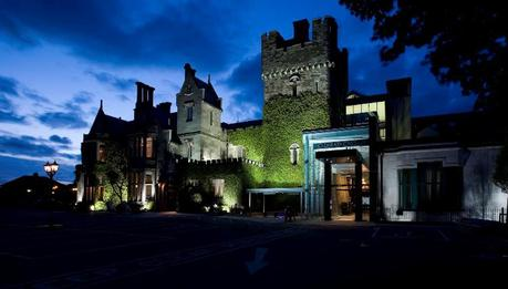 Travel Information to Clontarf Castle Hotel