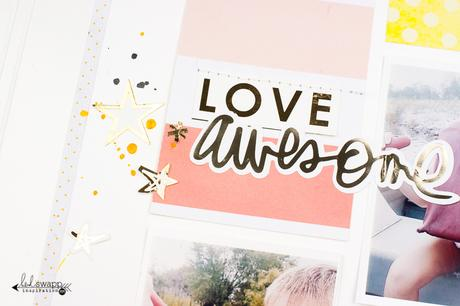 HAPPY (inter)NATIONAL SCRAPBOOKING DAY!