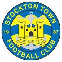 ✔525 Stockton Town's New 3G Ground