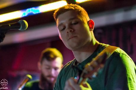 CMW 2016: Cast In Cadence and Northern Roads at The Hideout